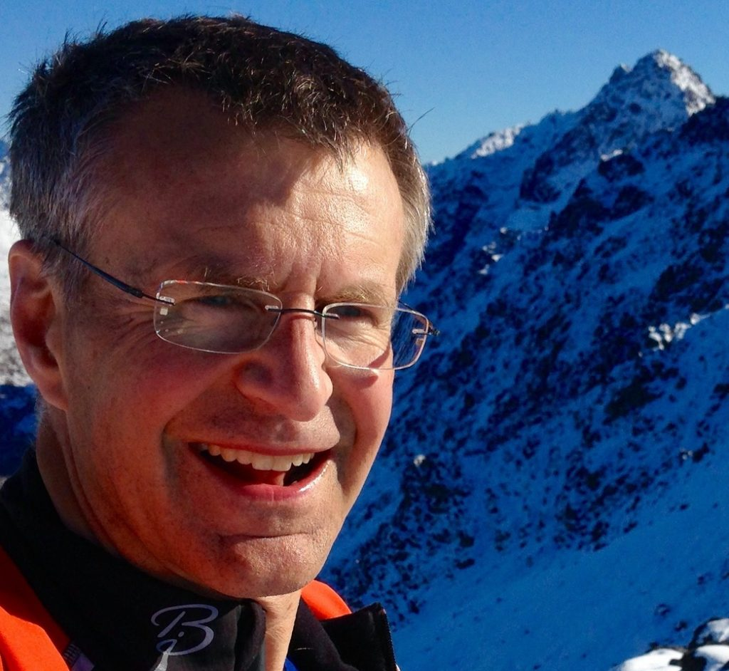 Plusoptix Blog - Early Childhood Photoscreening Supports Better Eye Care in Rural Alaska - Bob Arnold